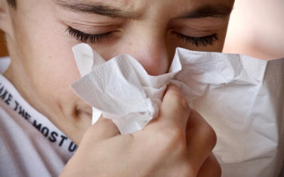 Common Cold– Upper Respiratory Infection (URI)