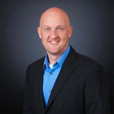 Adam McDowell, M.D.